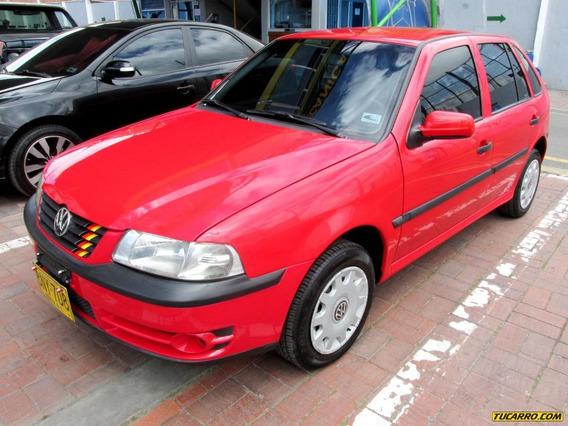 Volkswagen Gol 1.8 Mt Aa