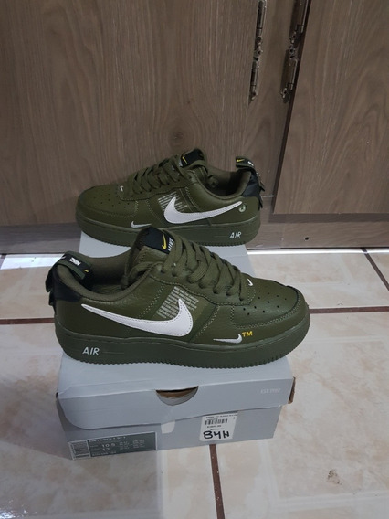 Air Force 1 07 Lv8 Utility !!!!