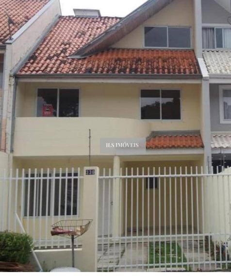Sobrado Residencial À Venda, Aristocrata, São José Dos Pinhais - So0205. - So0205
