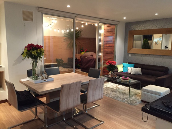 Calleja Excelente Apartamento Tres Habitaciones, Dos Garajes
