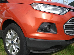Ford Eco Sport 5p Trend L4 2.0 Man