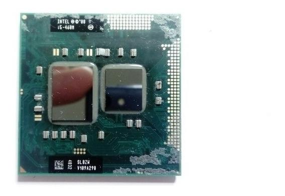 Processador Intel I5-460m Para Notebook Frete Grátis