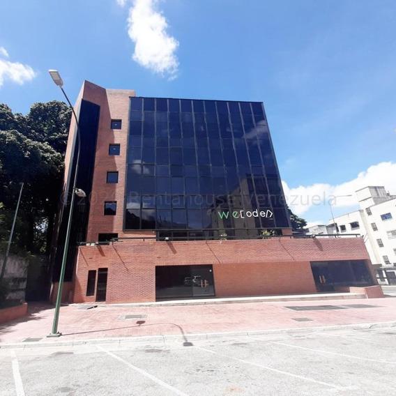 Alquiler Oficina En Chacao Jerry Rivas 0424 1383676