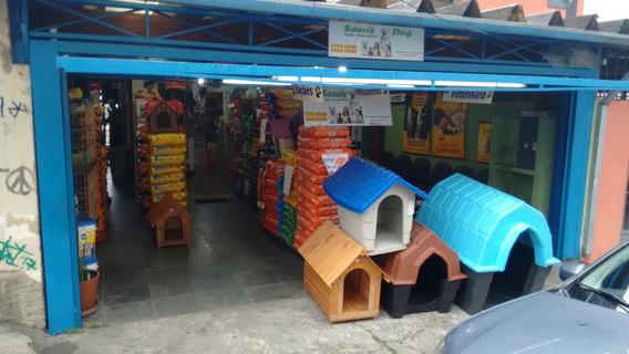 Pet Shop - Zona Oeste