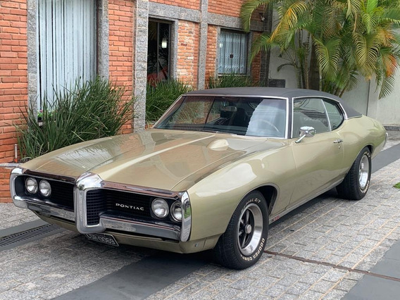 Pontiac Lemans 1969