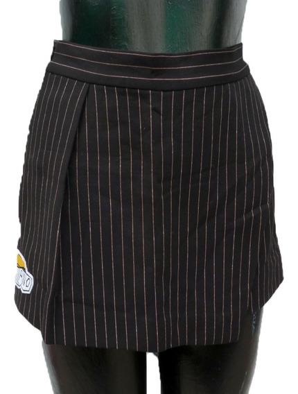 Faldas Negras De Vestir Faldas Al Mejor Precio En Mercado