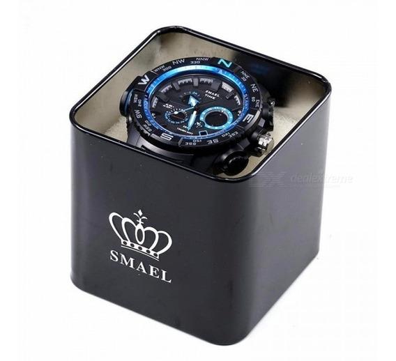 Relógio Masculino Melhor Preço Do Mercado Frete Grátis