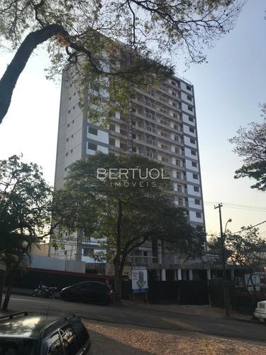 Apartamento À Venda, 3 Quartos, 2 Suítes, 2 Vagas, Vila Embaré - Valinhos/sp - 5242