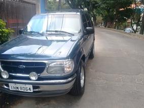Ford Explorer 98 4.0 Xlt 4x4 Aut. 5p