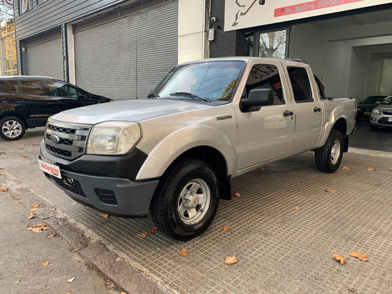 Ford Ranger 3.0td Cd Xl 4x2 Impecable Estado Modelo 2012!!