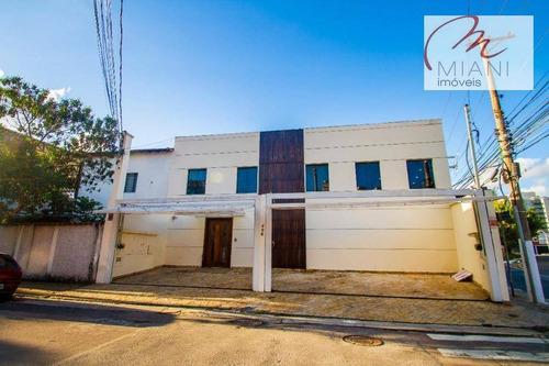 Sala Para Alugar, 30 M² Por R$ 4.800,00/mês - Brooklin - São Paulo/sp - Sa1498