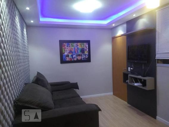 Apartamento Para Aluguel - Areias, 2 Quartos, 48 - 893117900