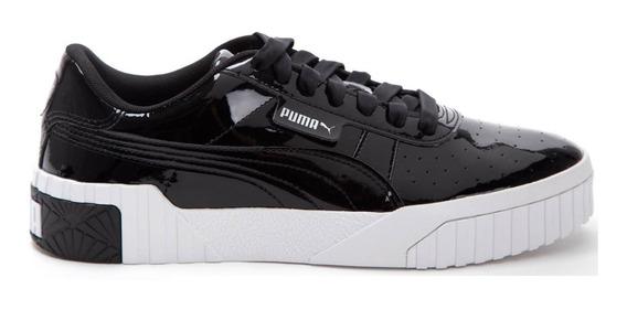 Zapatillas Puma Cali Patent De Niños