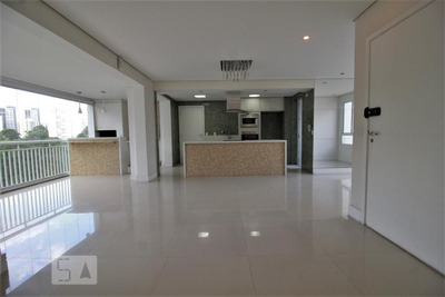 Apartamento No 12º Andar Com 3 Dormitórios E 2 Garagens - Id: 892920226 - 220226