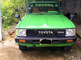 Toyota Stout 93
