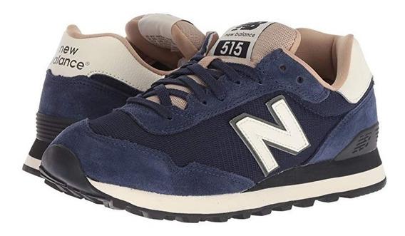 New Balance 515 V1 Azul