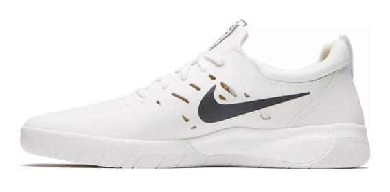 Zapatillas Nike Sb Mod Nyjah Free (semana En Oferta)