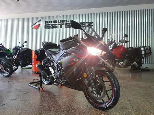 Yamaha R3 - Impecable - Financiacion - Impecable