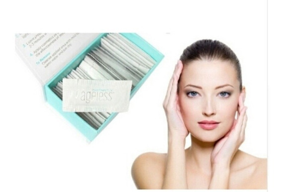 Anti Rugas 10 Unidades Botox Natural