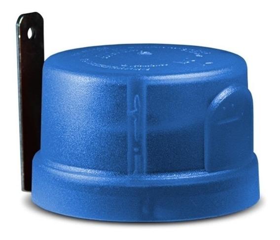 Rele Fotoeletrico Fotocelula Sensor Bivolt Techna Com Suport