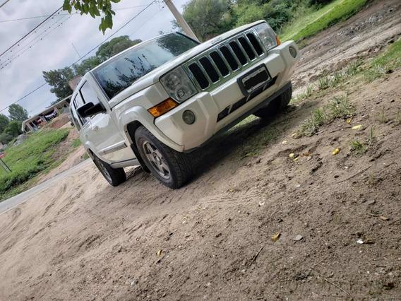 Jeep 2008 4x4 Full
