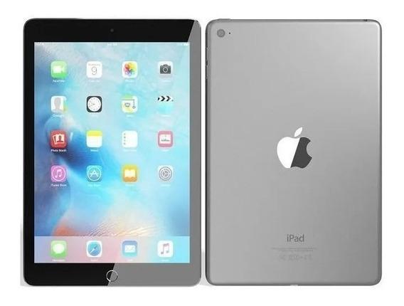 iPad Mini 4 Wifi Celular 128gb Cinza Com Nf