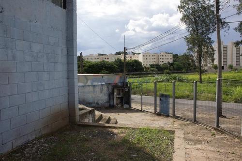 Galpão À Venda Em Loteamento Country Ville - Ga248786