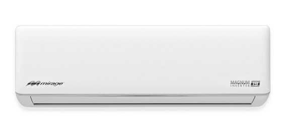 Aire Acondicionado Minisplit Inverter Mirage Magnum19 1ton Frío/calor 110v