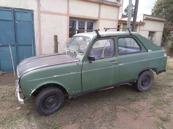 Renault Mini4 4s