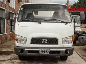 Hyundai Hd 78 2010 Blanco Forcam