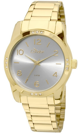 Relógio Feminino Condor Casual Co2035koe/4k