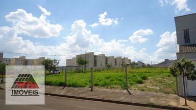 Terreno Comercial Para Locação, Parque Universitário, Americana - Te0021. - Te0021
