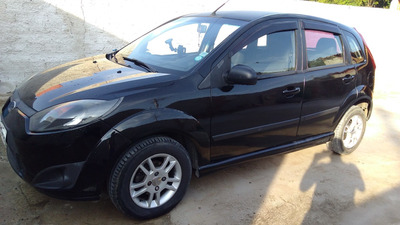Ford Fiesta 2012 - 1.6 Flex