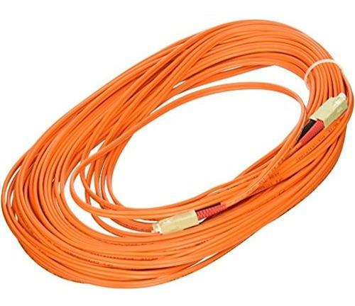 Imagen 1 de 1 de Cable De Conexion C2g / Cables To Go 13556 Sc / Sc Duplex 6