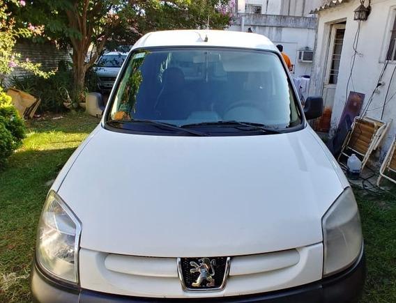 Peugeot Partner 1.6 Hdi Presence Plc