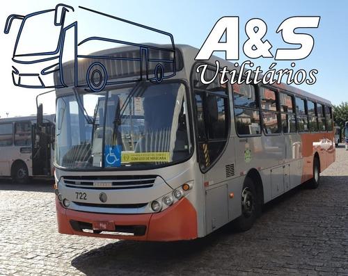 Caio Apache 2010 Mb Of-1722 Super Oferta Confira!! Ref.73