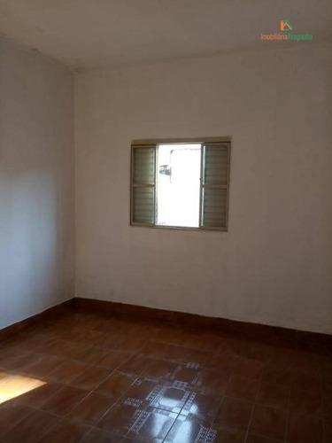 Imagem 1 de 27 de Casa Com 3 Dormitórios À Venda, 165 M² Por R$ 230.000,00 - Brigadeiro Tobias - Sorocaba/sp - Ca0358