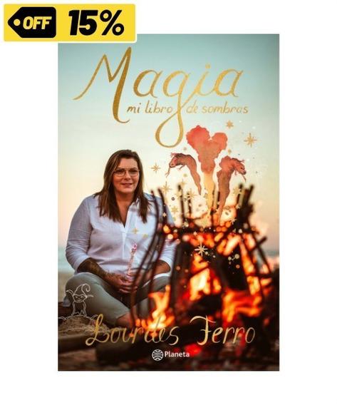 Magia Mi Libro De Sombras » Lourdes Ferro