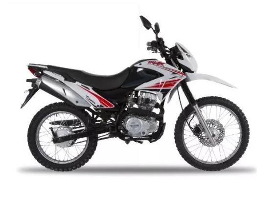 Moto Corven Triax 150 - 2019 - 0km - Yuhmak Nº1 En Ventas