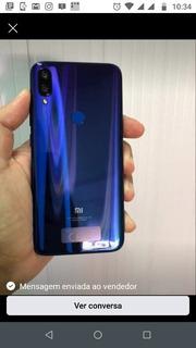 Xiaomi Mi Play 4 Ram 64 Gb Azul