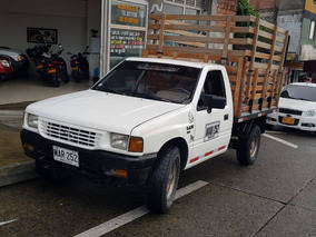 Vendo O Cambio Camioneta Chevrolet Luv 2.300 Modelo 1997 4x4