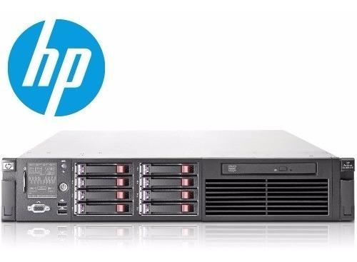 Servidor Hp Dl385 G7 2 Processador Octacore 16gb 2hd 146gb