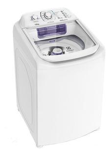 Lavadora de roupas automática Electrolux LAC12 branca 12kg 220V