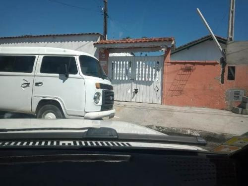 Imagem 1 de 11 de Casa No Litoral Lado Praia À Venda, 03 Quartos - 7901 Lc