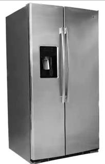 Refrigerador 26 Pies General Electric Profile Con Despachado