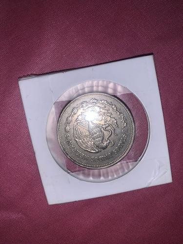 Moneda Mundial De Futbol