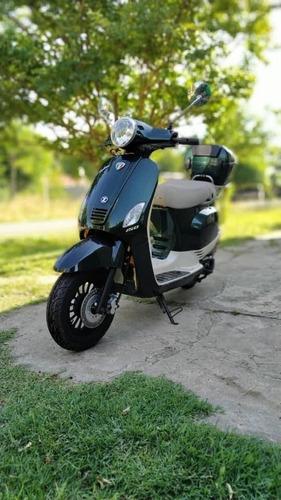 Moto (scooter) Zanella Styler 150 Exclusive