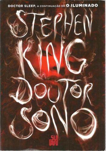 Livro Doutor Sono - Stephen King
