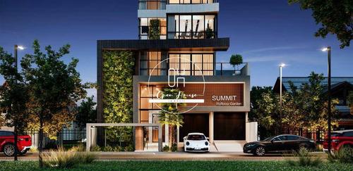 Imagem 1 de 14 de Apartamento Com 3 Dorms, Itacolomi, Balneário Piçarras - R$ 1.08 Mi, Cod: 51 - V51