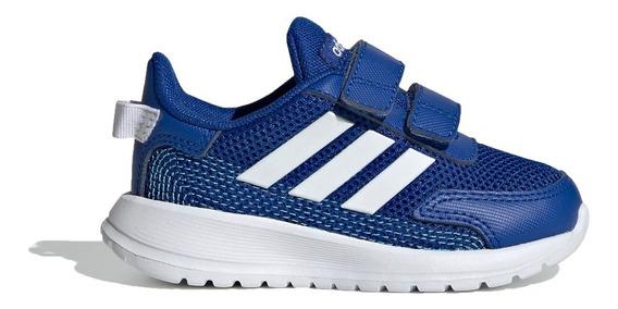 adidas Zapatillas Running Niño Inf Tensaur Run Azul